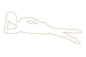 Bodyforming zur Wunschfigur mit Kavitation und Kryolipolyse bei Bodymorph
